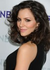 Katharine McPhee - Black Dress at NBC Universal 2012 Winter TCA party-09