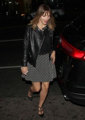 """Katharine McPhee - """"Scorpion"""" Premiere Party in Hollywood"""