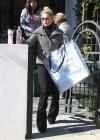 Katherine Heigl in Tight Pants Out in Los Feliz -07