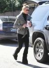 Katherine Heigl in Tight Pants Out in Los Feliz -10