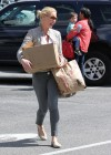 Katherine Heigl - Shopping In L A-04