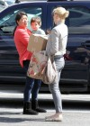 Katherine Heigl - Shopping In L A-08