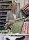 Katherine Heigl - Shopping In L A-10