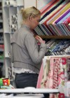 Katherine Heigl - Shopping In L A-13