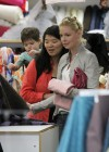 Katherine Heigl - Shopping In L A-17