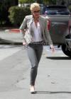 Katherine Heigl - Shopping In L A-18