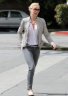 Katherine Heigl - Shopping In L A-19