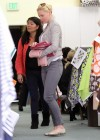 Katherine Heigl - Shopping In L A-21
