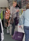 Katherine Heigl - Shopping In L A-22