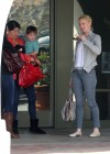 Katherine Heigl - Shopping In L A-23