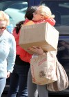 Katherine Heigl - Shopping In L A-24
