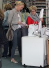 Katherine Heigl - Shopping In L A-25