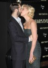 Katherine Heigl - Cleavage at New Years Eve Premiere In LA-06