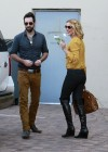 Katherine Heigl Out for birthday lunch in Beverly Hills-12