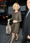 Katherine Heigl - Today Show Appearance - Candids Outside NBC Studios-05