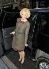 Katherine Heigl - Today Show Appearance - Candids Outside NBC Studios-06