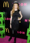 Katherine McNamara: NYLON Magazine Party -01