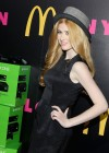 Katherine McNamara: NYLON Magazine Party -06