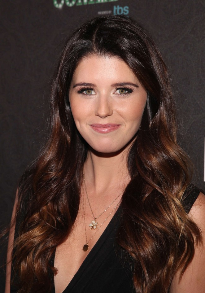 Katherine Schwarzenegger - Variety's 5th Annual Power of Comedy Benefit in LA