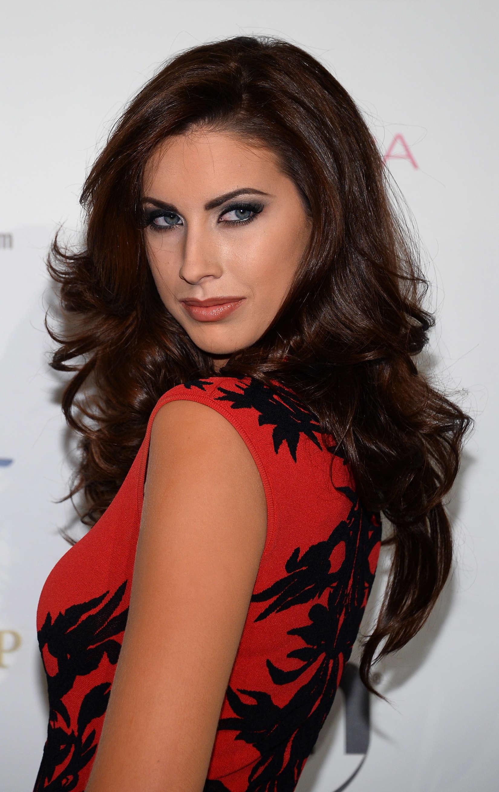 Katherine Webb 2013 : Katherine Webb – 2013 Miss USA Pageant -11