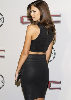 Katherine Webb - ESPN 2013 Body Issue Party -02