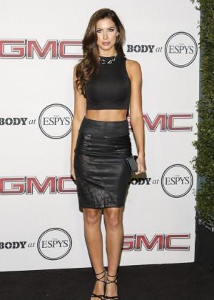 Katherine Webb - ESPN 2013 Body Issue Party -03