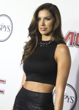 Katherine Webb - ESPN 2013 Body Issue Party -04