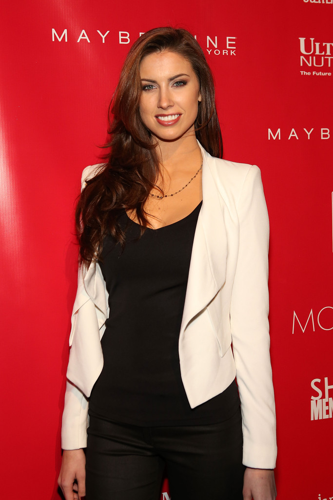 Katherine Webb - GQ Super Bowl Party 2014-04