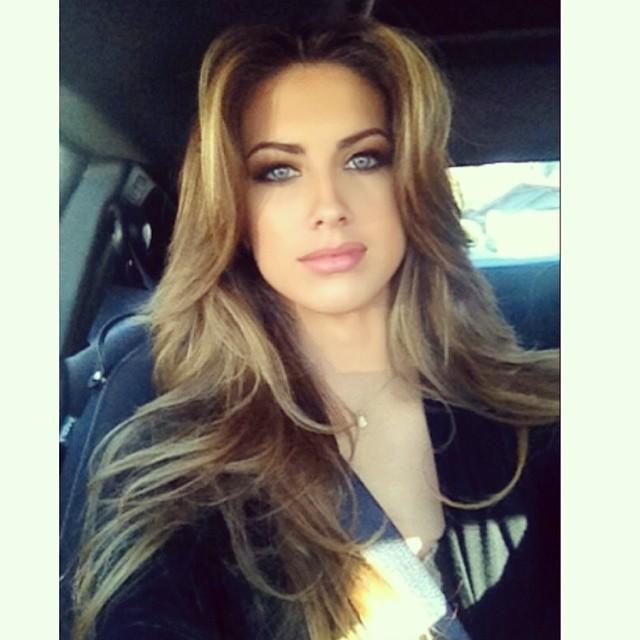Katherine Webb - Instagram pics -08