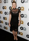 Kathleen Robertson - 2012 GQ Men of The Year party in Los Angeles-02