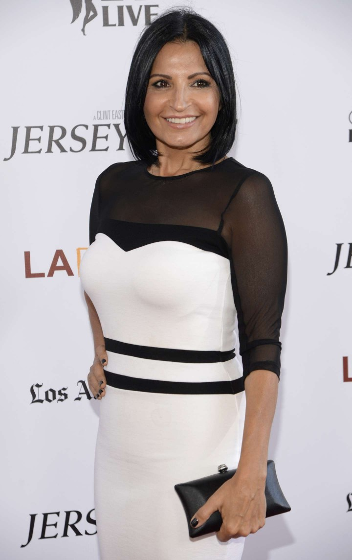 Discussion on this topic: Lea Michele, kathrine-narducci/