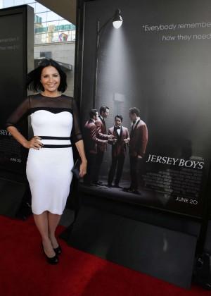 Kathrine Narducci: Jersey Boys Premiere -16