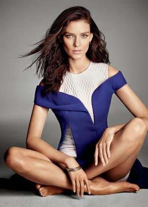 Kati Nescher - Vogue Spain Magazine (November 2014)