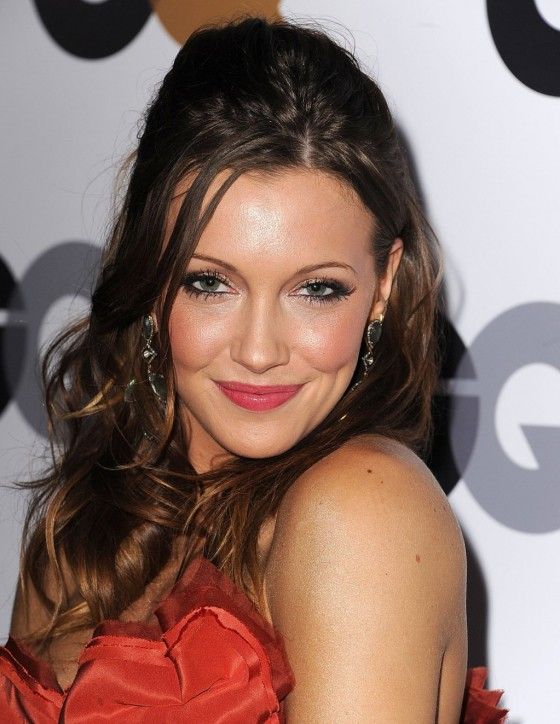 Katie Cassidy - 2012 GQ Men of The Year party in Los Angeles-01