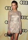 Katie Cassidy - 2013 Audi Golden Globe Kick Off Cocktail Party in LA