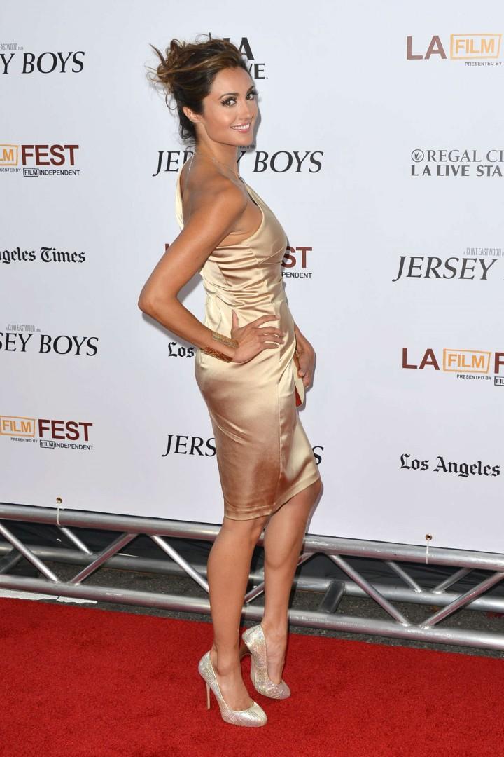 Katie Cleary: Premiere Jersey Boys -01