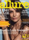 Katie Holmes - Allure Magazine - April 2013 -04
