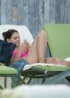 Katie Holmes Bikini Photos: 2013 in Miami -01