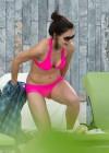 Katie Holmes Bikini Photos: 2013 in Miami -16