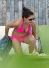 Katie Holmes Bikini Photos: 2013 in Miami -17