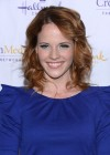 Katie Leclerc - Hallmark Channel's 2013 Winter TCA Press Gala in San Marino 1/4/13
