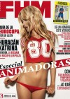 Katrina Bowden - FHM Spain Mgazine (June 2012)