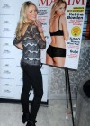 Katrina Bowden Sign Of Maxim Magazine-11