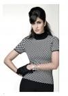 Katrina Kaif - Harpers Bazaar India 2013-02