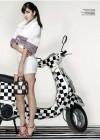 Katrina Kaif - Harpers Bazaar India 2013-04