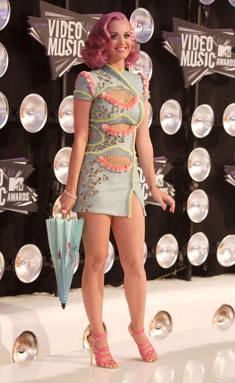 凱蒂.佩芮Katy Perry