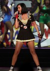 Katy Perry - 2012 F1 Grand Prix of Singapore