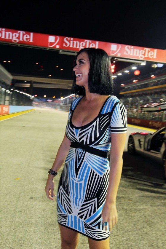 Katy Perry – F1 Grand Prix-14