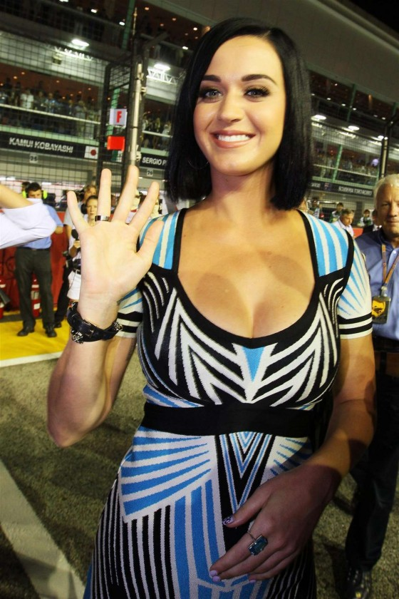 Katy Perry – F1 Grand Prix-15