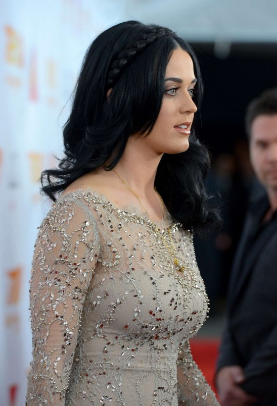 Katy Perry – 2012 Trevor Live Event in Hollywood
